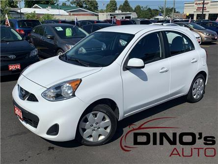 2015 Nissan Micra  (Stk: 228767) in Orleans - Image 1 of 25
