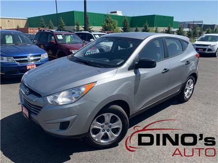 2013 Hyundai Tucson  (Stk: 648483) in Orleans - Image 1 of 24