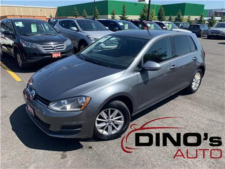 2015 Volkswagen Golf  (Stk: 053634) in Orleans - Image 1 of 24