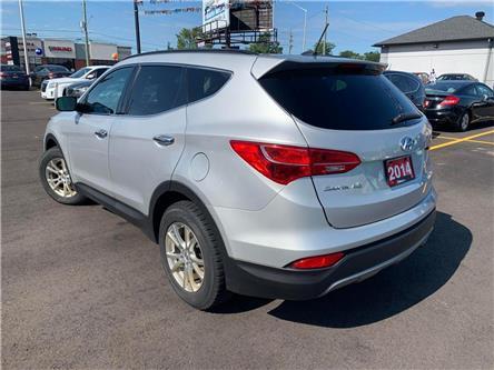 2014 Hyundai Santa Fe Sport  (Stk: 162331) in Orleans - Image 2 of 30