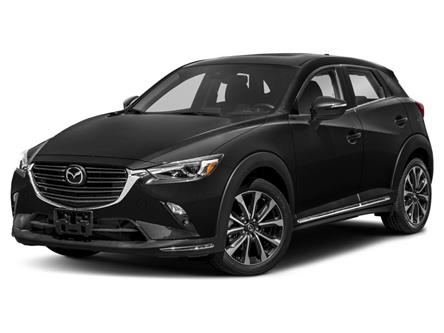 2019 Mazda CX-3 GT (Stk: 81033) in Toronto - Image 1 of 9