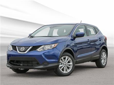 2019 Nissan Qashqai S (Stk: KW343271) in Whitby - Image 1 of 22