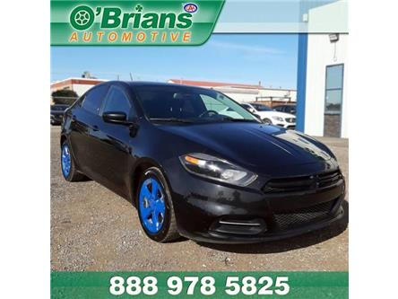 2016 Dodge Dart SXT (Stk: 12755A) in Saskatoon - Image 1 of 34