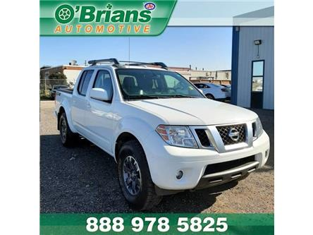 2016 Nissan Frontier PRO-4X (Stk: 12487A) in Saskatoon - Image 1 of 25