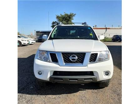 2016 Nissan Frontier PRO-4X (Stk: 12487A) in Saskatoon - Image 2 of 25