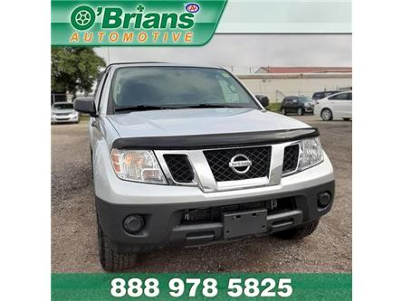 2014 Nissan Frontier S (Stk: 12741A) in Saskatoon - Image 1 of 22