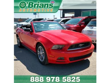 2014 Ford Mustang V6 Premium (Stk: 12434A) in Saskatoon - Image 2 of 21