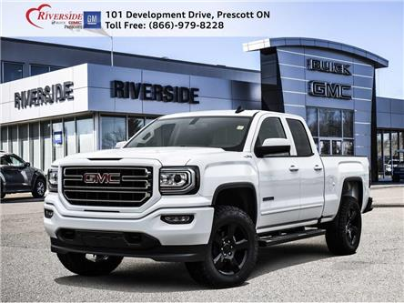 2019 GMC Sierra 1500 Limited Base (Stk: 19073) in Prescott - Image 1 of 21