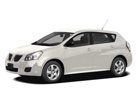 2009 Pontiac Vibe Base (Stk: SO19054A) in Mississauga - Image 1 of 2