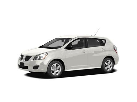 2009 Pontiac Vibe Base (Stk: SO19054A) in Mississauga - Image 2 of 2