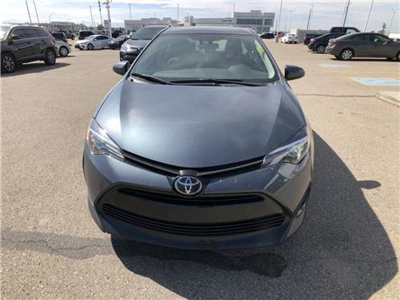 2017 Toyota Corolla LE (Stk: 2020090A) in Calgary - Image 2 of 17