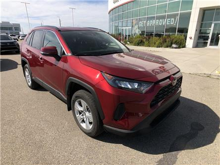2019 Toyota RAV4  (Stk: 294128) in Calgary - Image 1 of 16