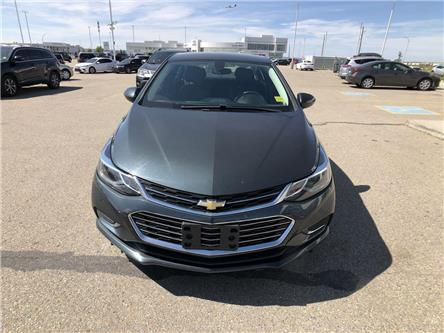 2017 Chevrolet Cruze  (Stk: 2901349A) in Calgary - Image 2 of 17