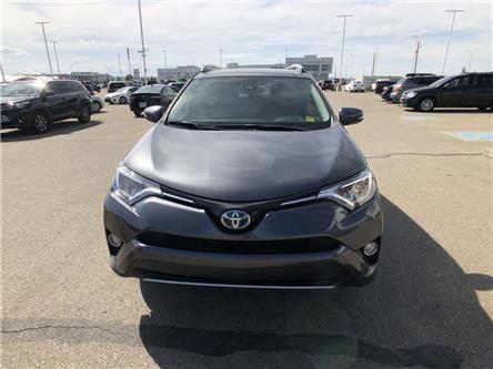 2018 Toyota RAV4 Hybrid  (Stk: 2800433A) in Calgary - Image 2 of 18