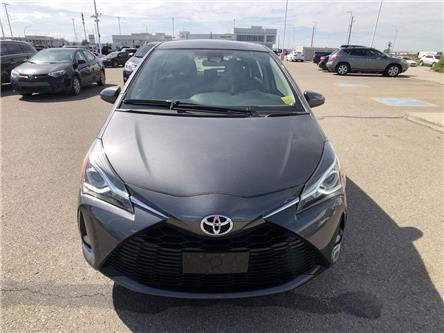 2018 Toyota Yaris  (Stk: 2960185B) in Calgary - Image 2 of 16