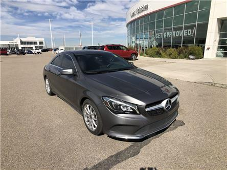 2018 Mercedes-Benz CLA 250  (Stk: 2801583C) in Calgary - Image 1 of 16