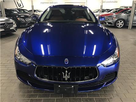 2017 Maserati Ghibli S Q4 (Stk: 4974) in Oakville - Image 2 of 27