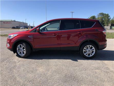 2017 Ford Escape SE (Stk: ES19823A) in Barrie - Image 2 of 22