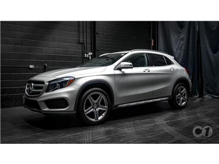 2017 Mercedes-Benz GLA 250 Base (Stk: CB19-341) in Kingston - Image 2 of 35