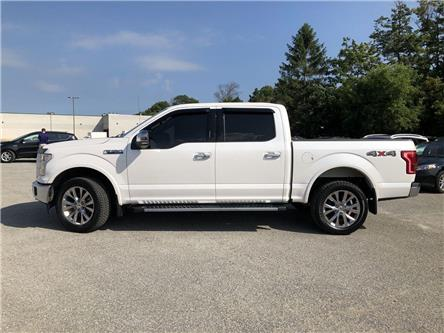 2017 Ford F-150 Lariat (Stk: FP19913A) in Barrie - Image 2 of 30