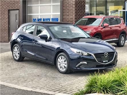 2015 Mazda Mazda3 Sport GS (Stk: H5198) in Toronto - Image 2 of 28
