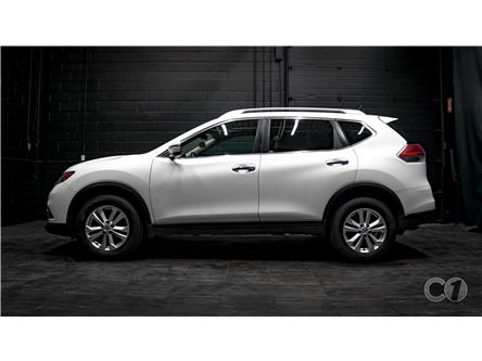 2016 Nissan Rogue SV (Stk: CT19-357) in Kingston - Image 1 of 35