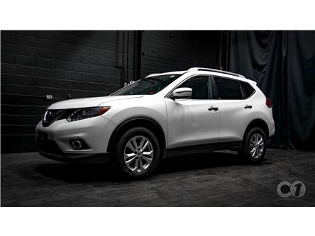 2016 Nissan Rogue SV (Stk: CT19-357) in Kingston - Image 2 of 35