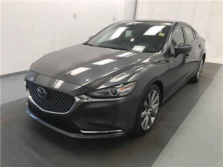 2018 Mazda MAZDA6 Signature (Stk: 209299) in Lethbridge - Image 2 of 35