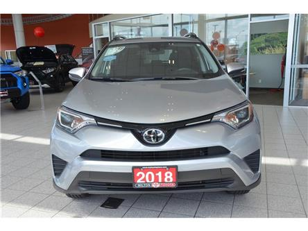 2018 Toyota RAV4  (Stk: 495015A) in Milton - Image 2 of 37