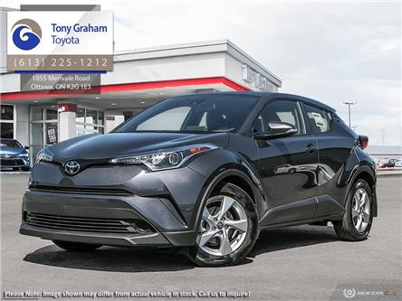 2019 Toyota C-HR Limited Package (Stk: 58662) in Ottawa - Image 1 of 23