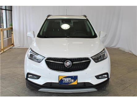 2018 Buick Encore Premium (Stk: 650354) in Milton - Image 2 of 47