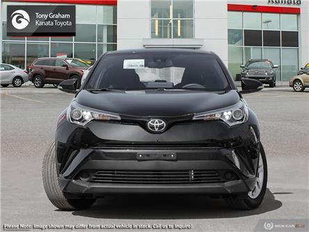 2019 Toyota C-HR Base (Stk: 89826) in Ottawa - Image 2 of 24