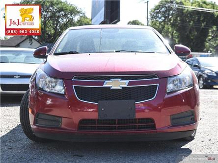 2014 Chevrolet Cruze DIESEL (Stk: J19043) in Brandon - Image 2 of 27