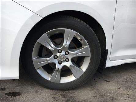 2013 Toyota Sienna SE 8 PASS, NAVIGATION, DVD, ALLOYS, FOG, POWER DOO (Stk: 43593C) in Brampton - Image 2 of 25