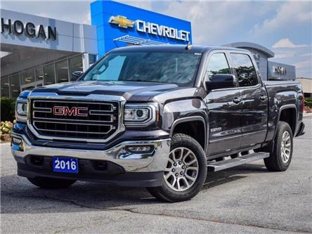 2016 GMC Sierra 1500 SLE (Stk: A128317) in Scarborough - Image 1 of 24