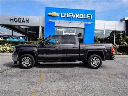 2016 GMC Sierra 1500 SLE (Stk: A128317) in Scarborough - Image 2 of 24