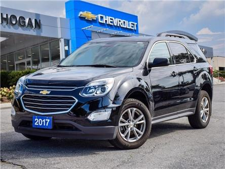 2017 Chevrolet Equinox LT (Stk: W3301025) in Scarborough - Image 1 of 25