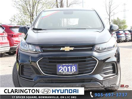 2018 Chevrolet Trax LS (Stk: 19473A) in Clarington - Image 2 of 27