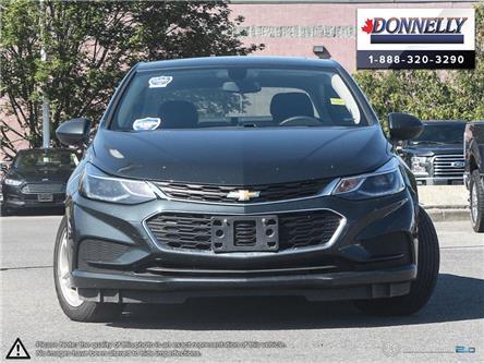 2018 Chevrolet Cruze LT Auto (Stk: CLDUR6223) in Ottawa - Image 2 of 28