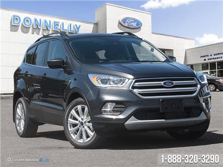 2019 Ford Escape SEL (Stk: DS1441) in Ottawa - Image 1 of 27