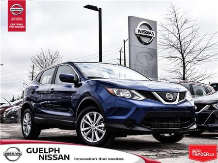 2018 Nissan Qashqai  (Stk: N19830) in Guelph - Image 1 of 22