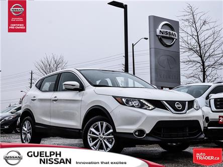 2018 Nissan Qashqai  (Stk: N19821) in Guelph - Image 1 of 20