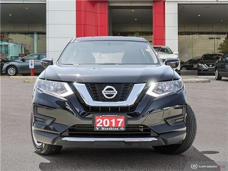 2017 Nissan Rogue S (Stk: P7476) in Etobicoke - Image 2 of 23