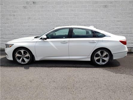 2018 Honda Accord Touring (Stk: 18106) in Kingston - Image 1 of 30