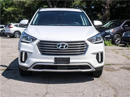 2019 Hyundai Santa Fe XL Preferred (Stk: U06636) in Toronto - Image 2 of 27