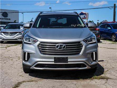 2019 Hyundai Santa Fe XL Preferred (Stk: U06640) in Toronto - Image 2 of 26