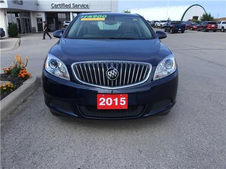 2015 Buick Verano Base (Stk: 155467) in Grimsby - Image 2 of 14