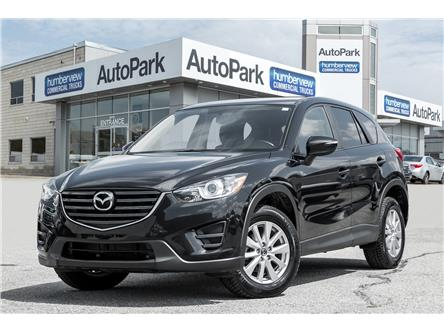 2016 Mazda CX-5 GX (Stk: APR3328) in Mississauga - Image 1 of 19