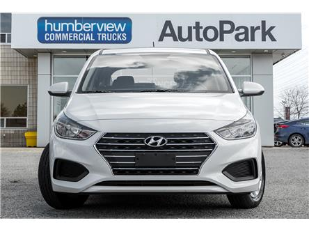2019 Hyundai Accent ESSENTIAL (Stk: ) in Mississauga - Image 2 of 18