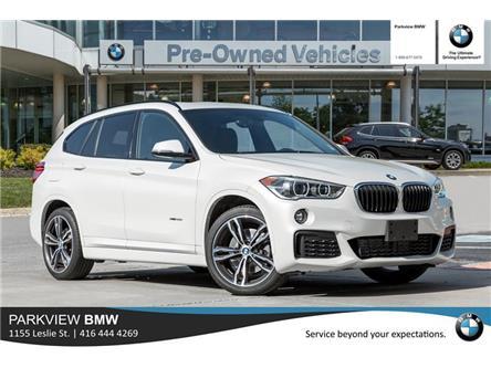 2016 BMW X1 xDrive28i (Stk: PP8722) in Toronto - Image 1 of 21